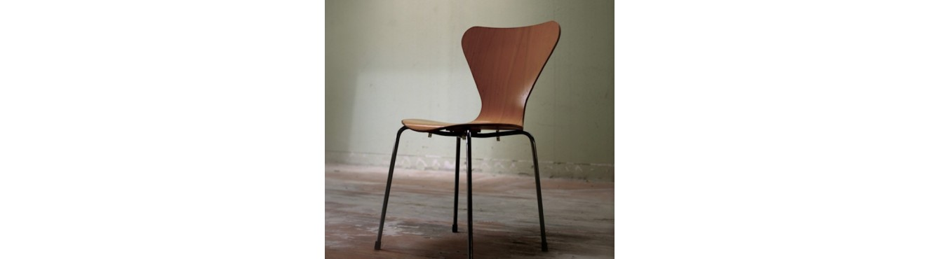 Chaise / tabouret